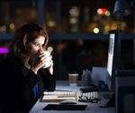 Women working long hours may be working themselves sick
