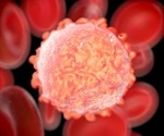 Researchers develop new compound to block therapeutic target in aggressive blood cancer