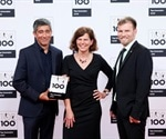 KNAUER named among TOP 100 innovative medium-sized businesses in Germany for fifth time