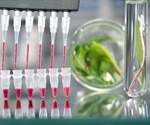 New MagSi-DNA Vegetal kiteffective in extracting genomic DNA from plant tissue