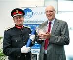 MR Solutions wins prestigious Queen's Award for Enterprise