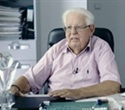 HPLC pioneer and entrepreneur Dr Herbert Knauer celebrates 85th birthday