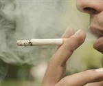 DNA damage caused by smoking may last a lifetime