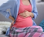 Obese women more likely to have pregnancy complications and caesarean sections than women of average weight
