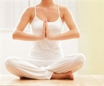Yoga shows promise in reducing symptoms for people with Generalized Anxiety Disorder