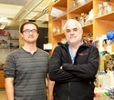TSRI researchers develop first stable semisynthetic single-celled organism