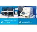 Mobidiag announces CE-IVD marking of Amplidiag Easy that automates workflow from sample to results