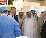 Technical heart surgery procedure to be demonstrated at Arab Health 2017