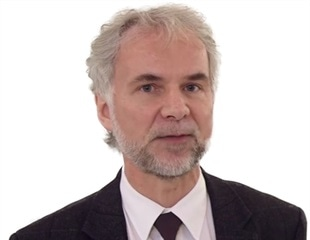 NMR and metabolic phenotyping: an interview with Dr Hartmut Schäfer