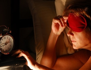 A direct link established between chronic insomnia and cognitive problems