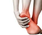 Researchers find significant link between foot pain and knee or hip pain