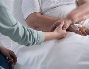 Study: Integrating palliative care earlier in care trajectory benefits COVID-19 patients