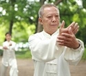 Tai chi may help reduce rate of falls in older and at-risk adults