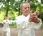 Tai Chi can reduce falls in the elderly