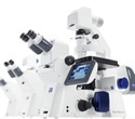 New inverted microscope platform for life science research