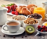 Nutritional quality of breakfast linked to cardiovascular and metabolic risk factors in children