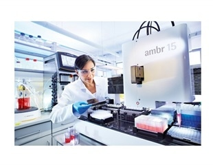Sartorius Stedim Biotech announces integration of ambr 15 bioreactor with Nova BioProfile FLEX2