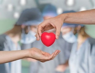 Families stop donation of organs from deceased relatives who are registered donors