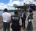 WHO provides support to reduce risk of regional plague spread in Madagascar