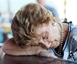 OSA may put elderly people at increased risk of developing Alzheimer's disease