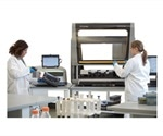 Promega Maxwell modular automated nucleic acid preparation system offers labs new workflow flexibility