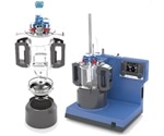 Formulation of Compounds and Emulsions Using IKA® Laboratory Reactor