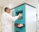 First AXT Biospecimen Storage System Installed in the Southern Hemisphere at Griffith University