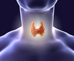 Study reveals impact of underactive thyroid within normal range on woman's ability to conceive