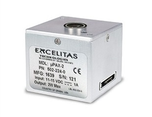 Excelitas launches new pulsed Xenon light source for spectrophotometry and analytical applications