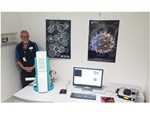 First TESCAN SEM installation at QIMR Berghofer dedicated for life science applications