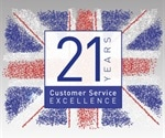 BMG LABTECH celebrates 21 years of customer service excellence in the UK