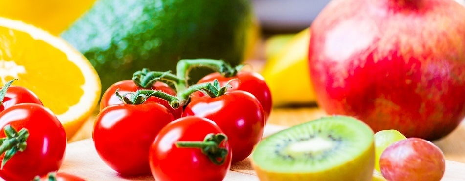 Recommend daily intake of fruit and veg may need doubling, indicates study