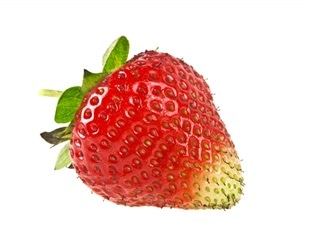 Strawberries could mitigate colonic inflammation