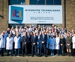ITL Group celebrates 40 years of medical device manufacturing