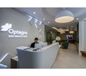 Optegra Eye Health Care's flagship Central London hospital celebrates first anniversary