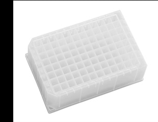 Microplate specifically for seed genomics designed by Porvair Sciences