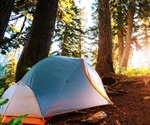 Returning to nature can improve sleep patterns