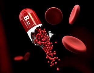 Causes of Vitamin B12 Deficiency