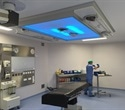 Telstar develops new version of automatic surgical lighting system for laminar flow operating theatres