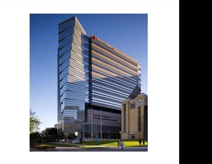 Aircuity helps build energy efficient facilities at Texas Children's Hospital