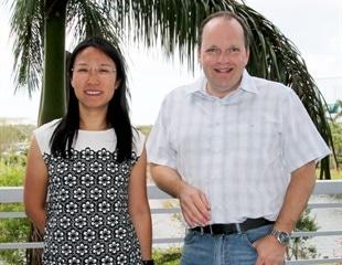 TSRI researchers develop novel drug delivery method for treating cancers