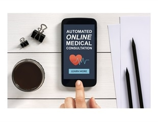 Artificial intelligence to help NHS save millions of pounds by creating virtual GPs