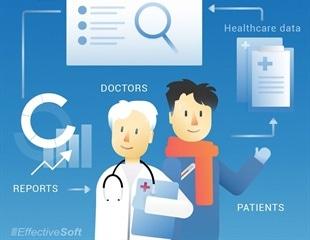 Exploring major benefits of CRM software in hospitals