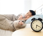 Healthy older adults without sleep disorders may need less sleep