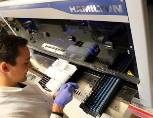 Hamilton Robotics and Zymo Research team up to strengthen epigenetics research