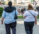 Study: Obesity may play role in flu transmission, not just disease severity