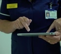 Weston General Hospital switches to smartphone-based technology to simplify ward assessments