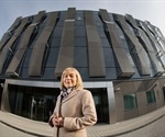 University of Glasgow to open new state-of-art Imaging Centre of Excellence