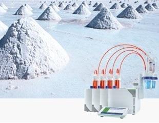 Mettler Toledo present webinar on technique for ion determination in food