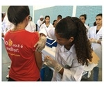 WHO deployed 3.5 million doses of vaccine in response to yellow fever outbreak in Brazil